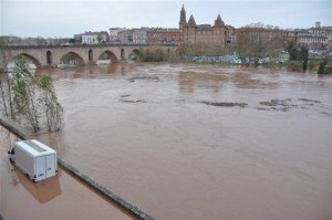 Inondations Montauban